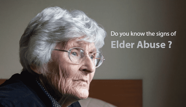 Elder Abuse Investigations