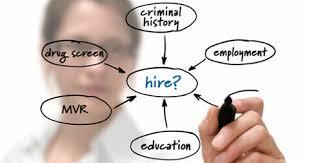 Pre-Employment background screening - Florida Private Investigator
