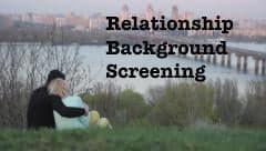 Pre-Marital / Relationship