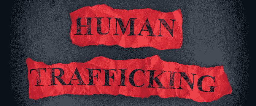 human trafficing